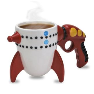 Novelty Coffee Mugs
