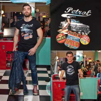 Petrol Clothing Co Shirts
