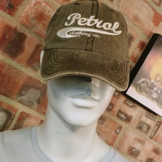 Petrol Clothing Co Caps
